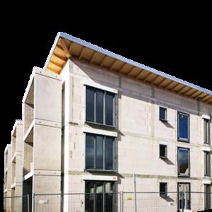 Wohnungsbau Neustadt bei Coburg